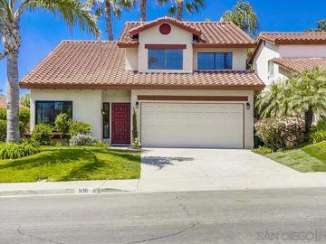 916 Alyssum Rd, Carlsbad, CA, 92011,