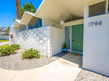 1794 S Araby Drive, Palm Springs, CA, 92264,
