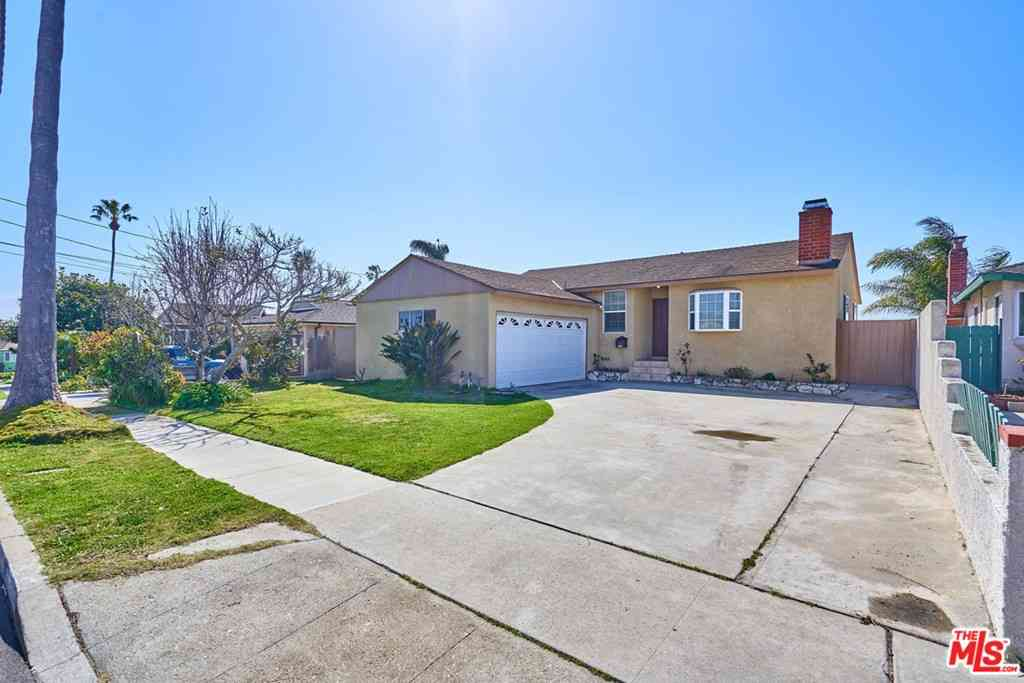 2104 Havemeyer Lane, Redondo Beach, CA, 90278,