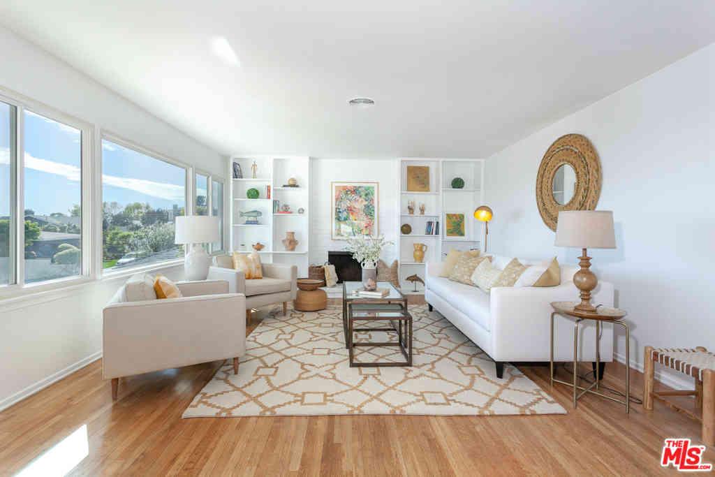 16641 Linda Terrace Terrace, Pacific Palisades, CA, 90272,