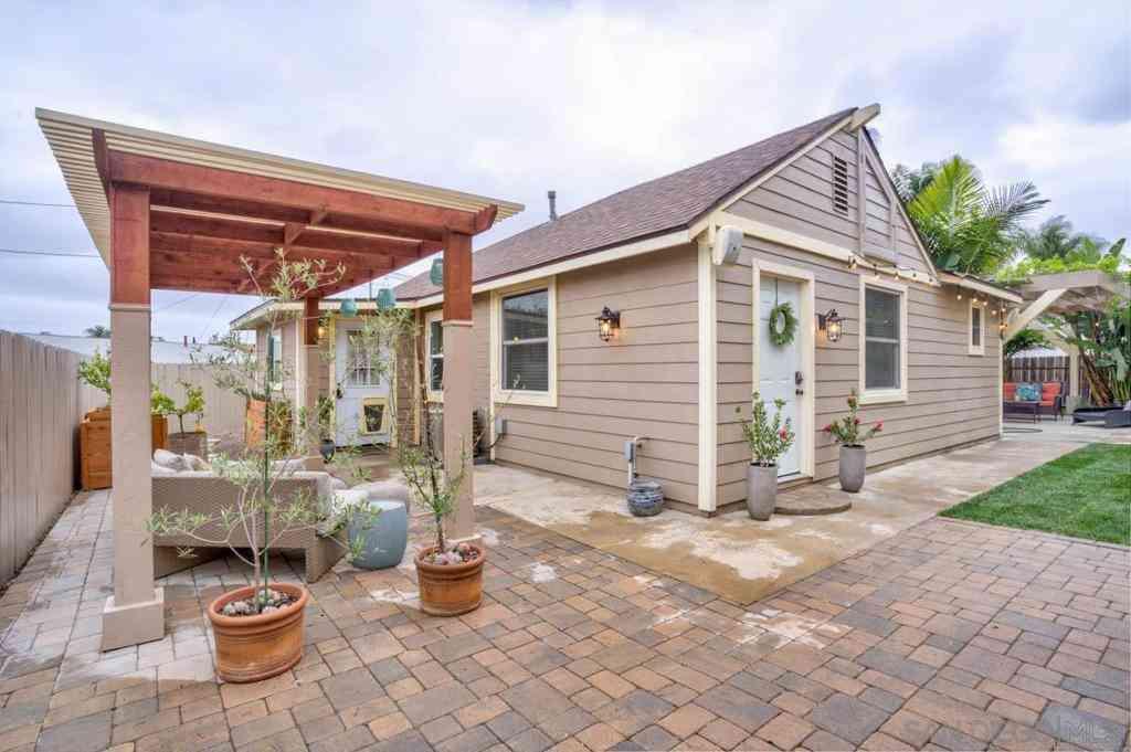 1133 Crosby Street, El Cajon, CA, 92021,
