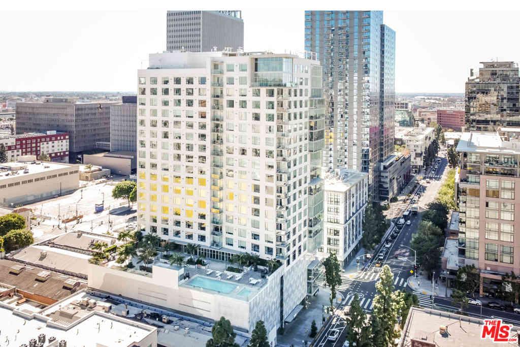 1050 GRAND Avenue #1504, Los Angeles, CA, 90015,