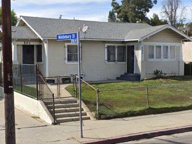503 N Hoover Street, Los Angeles, CA, 90004,