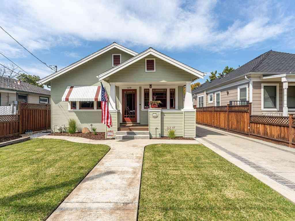 1681 Benton Street, Santa Clara, CA, 95050,