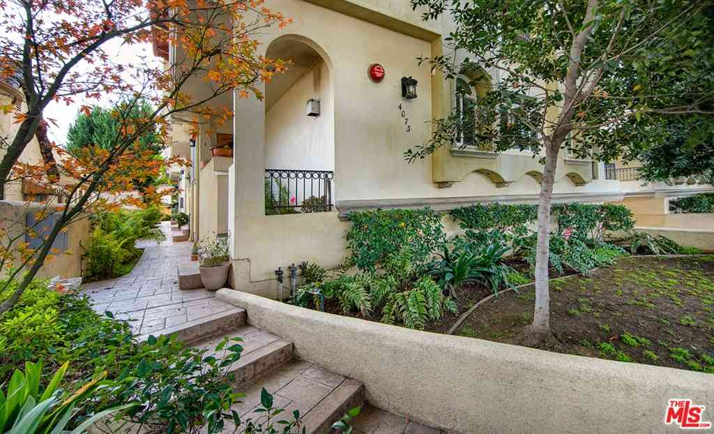 4073 Lincoln Avenue #3, Culver City, CA, 90232,