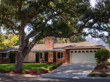 3611 Grayburn Road, Pasadena, CA, 91107,