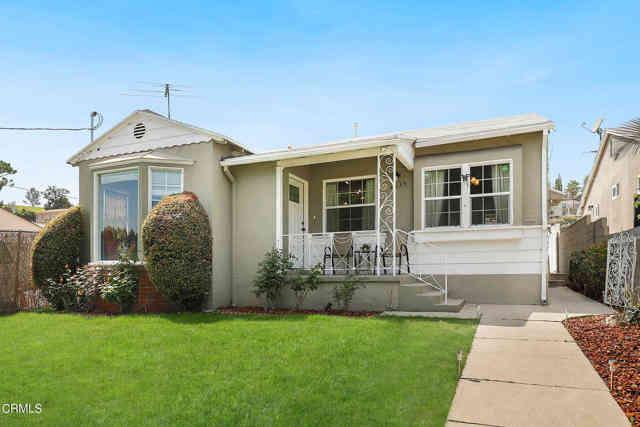 4035 Verdugo Rd Road, Los Angeles, CA, 90065,