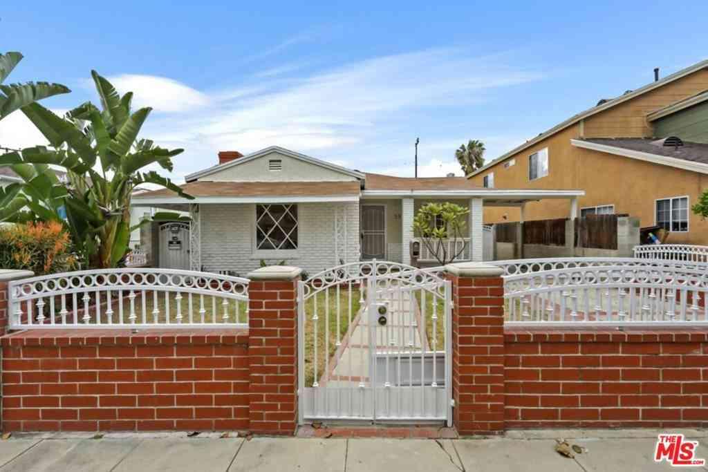 55 W Louise Street, Long Beach, CA, 90805,