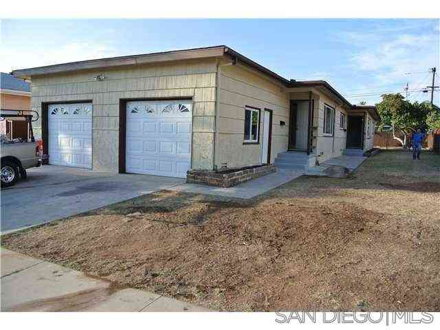 515 Center St, Chula Vista, CA, 91910,