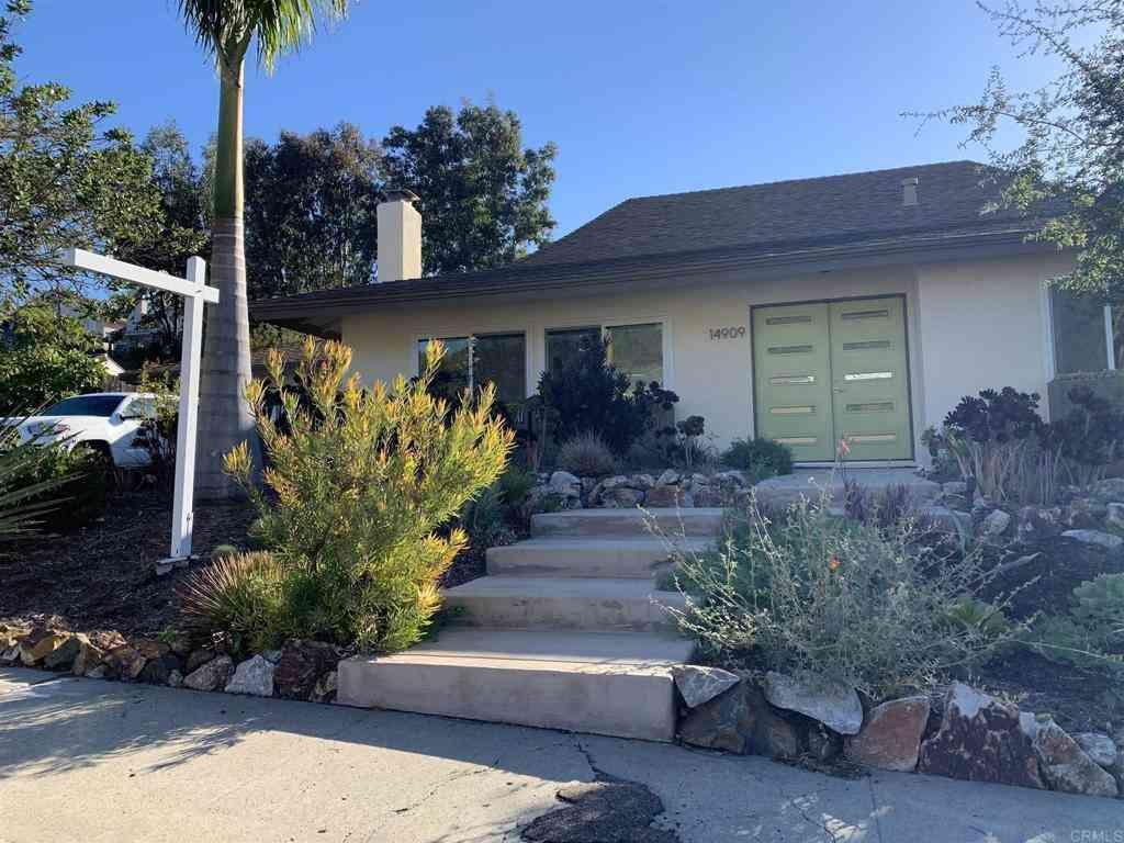 14909 Del Diablo Lane, San Diego, CA, 92129,