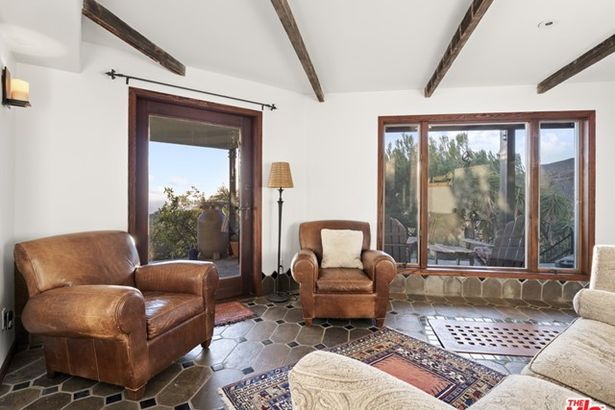 3023 Corral Canyon Road