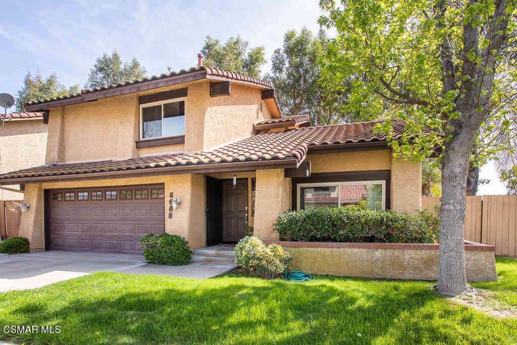 6688 Summerhill Court, Oak Park, CA, 91377,