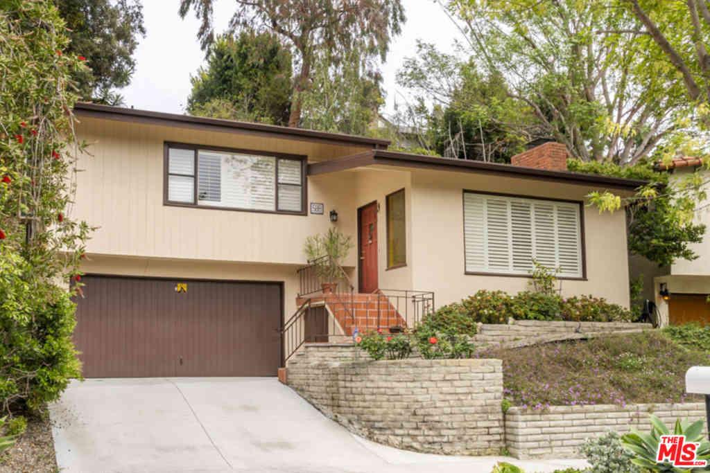 588 Dryad Road, Santa Monica, CA, 90402,