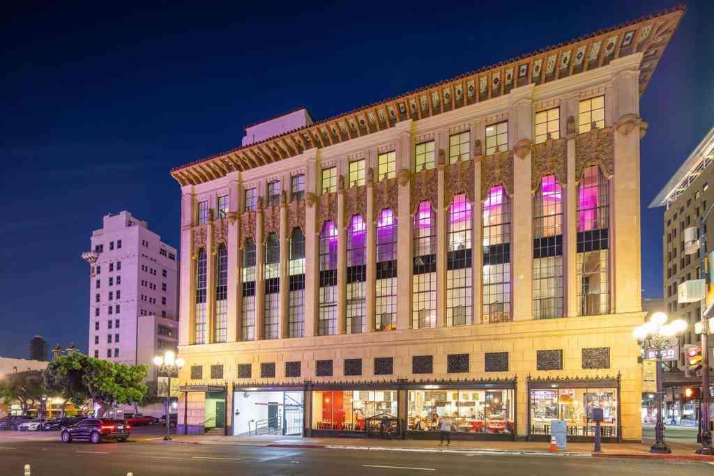 950 6th Avenue #432, San Diego, CA, 92101,