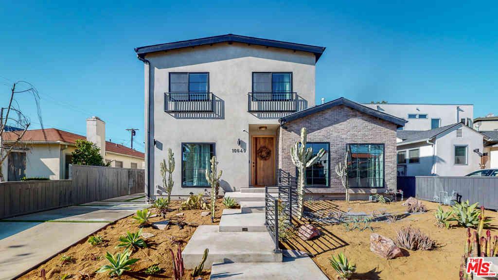 10649 Cushdon Avenue, Los Angeles, CA, 90064,
