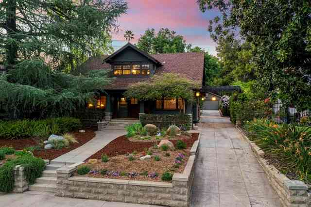 973 East Howard Street, Pasadena, CA, 91104,