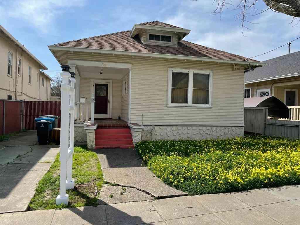 23 Delaware Street, San Mateo, CA, 94401,