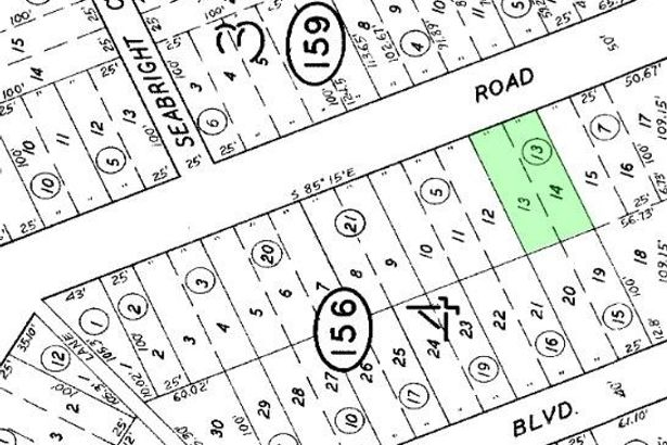 1841 Sunshine Valley Road