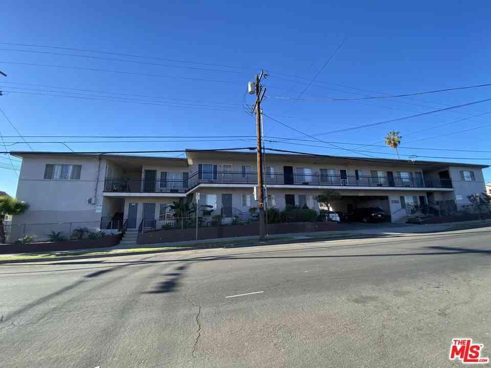 2302 E 6Th Street, Los Angeles, CA, 90023,