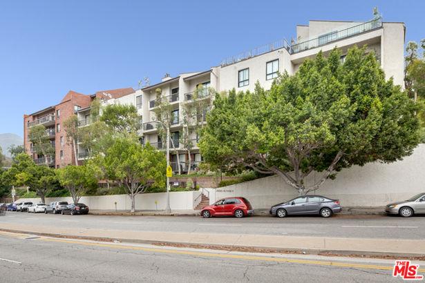 15515 W Sunset Boulevard #408