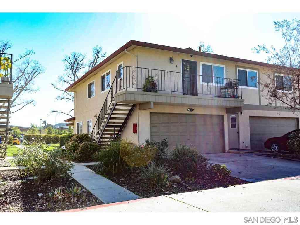 9856 Buena Vista Ave #4, Santee, CA, 92071,