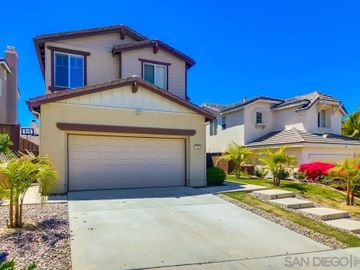 1040 Sunset Crossing Point, San Diego, CA, 92154,