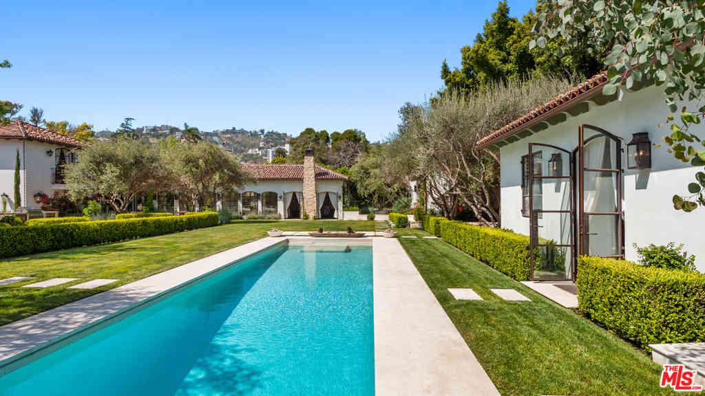 948 N Orlando Avenue, Los Angeles, CA, 90069,
