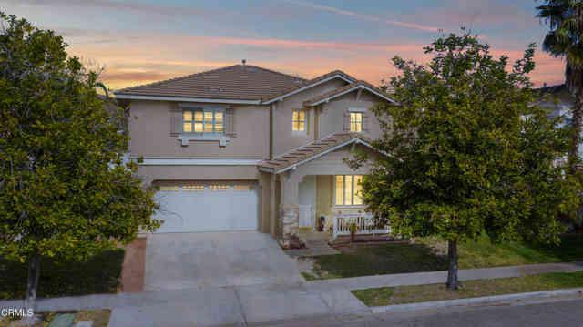 954 Taylor Lane, Fillmore, CA, 93015,