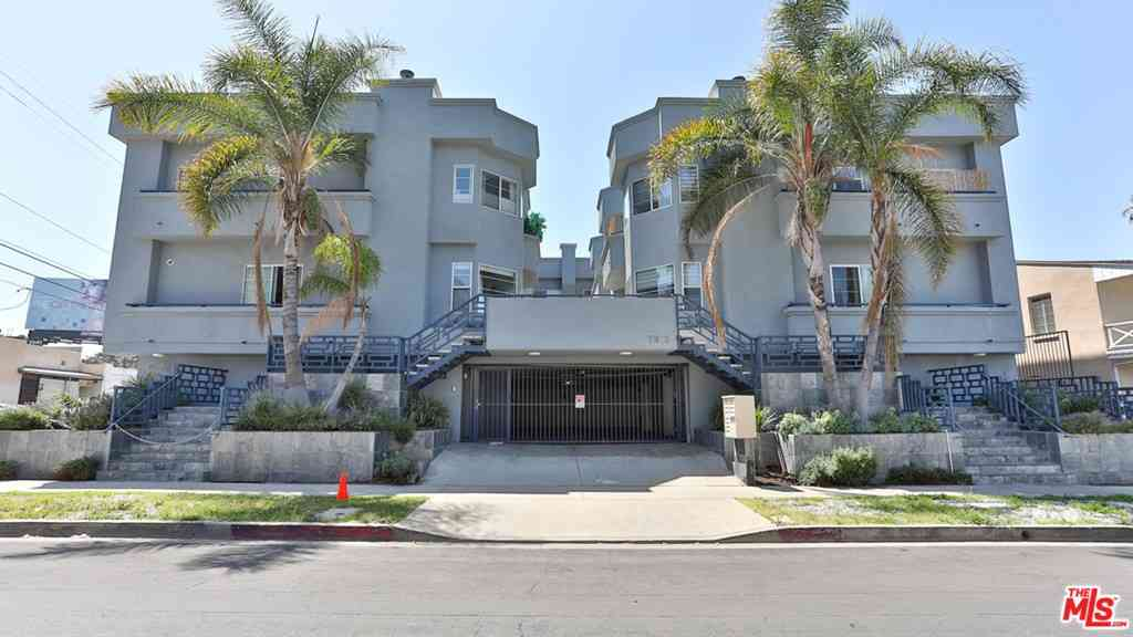 7912 Blackburn Avenue #7, Los Angeles, CA, 90048,