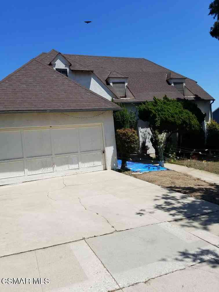 5336 Overdale Drive, Los Angeles, CA, 90043,
