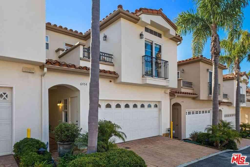 6454 Lunita Road, Malibu, CA, 90265,