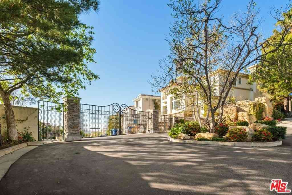 16656 Calle Haleigh, Pacific Palisades, CA, 90272,
