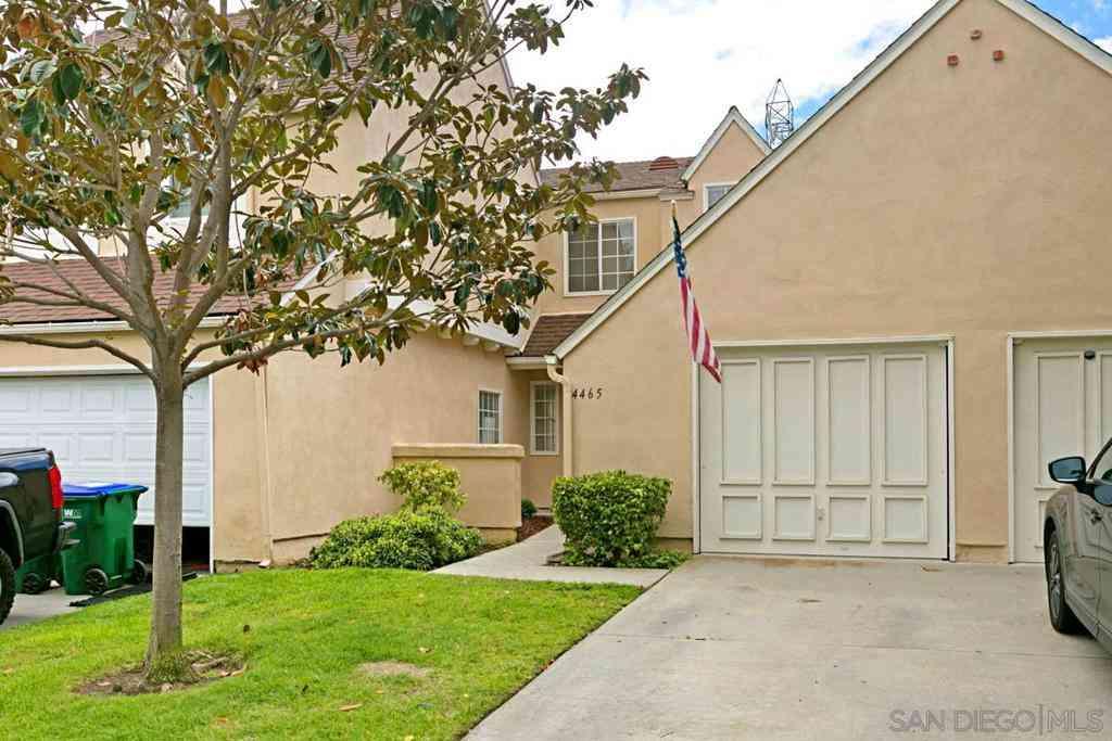 4465 Gladstone Ct, Carlsbad, CA, 92010,