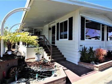 7219 San Miguel #260, Carlsbad, CA, 92011,