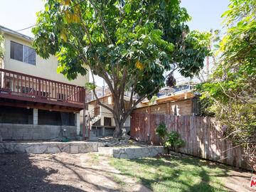 1504 N Benton Way, Los Angeles, CA, 90026,