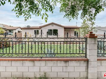 13026 Glamis Street, Pacoima, CA, 91331,