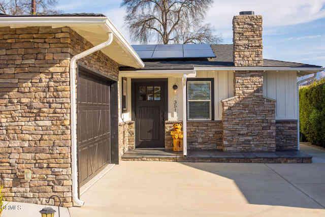 351 Sunset Avenue, Oak View, CA, 93022,