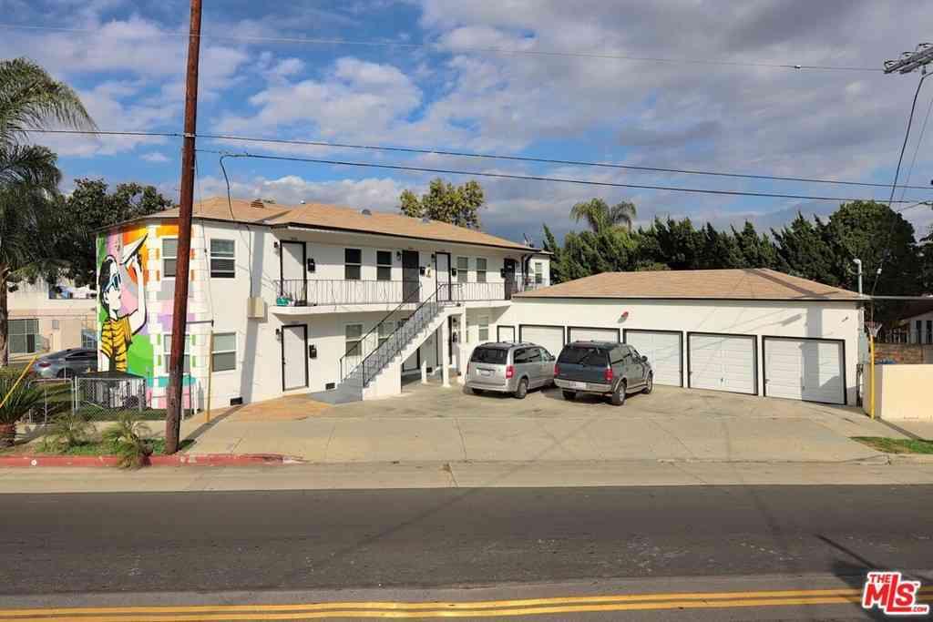 1060 N Avenue 50, Los Angeles, CA, 90042,