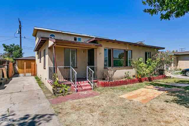 641 South Taylor Avenue, Montebello, CA, 90640,