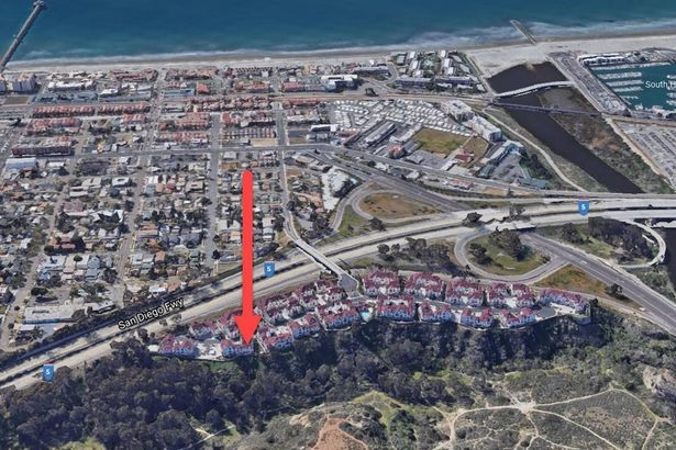760 Harbor Cliff Way #118