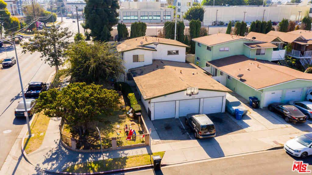 12000 Sylvester Street, Los Angeles, CA, 90066,