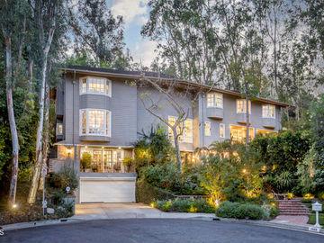 1505 El Mirador Drive, Pasadena, CA, 91103,