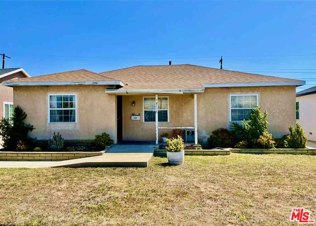 14716 Spinning Avenue, Gardena, CA, 90249,