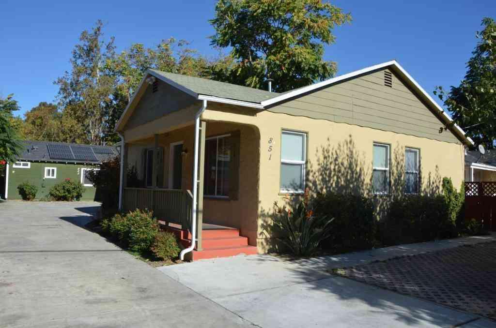 851853 San Antonio Street, San Jose, CA, 95116,