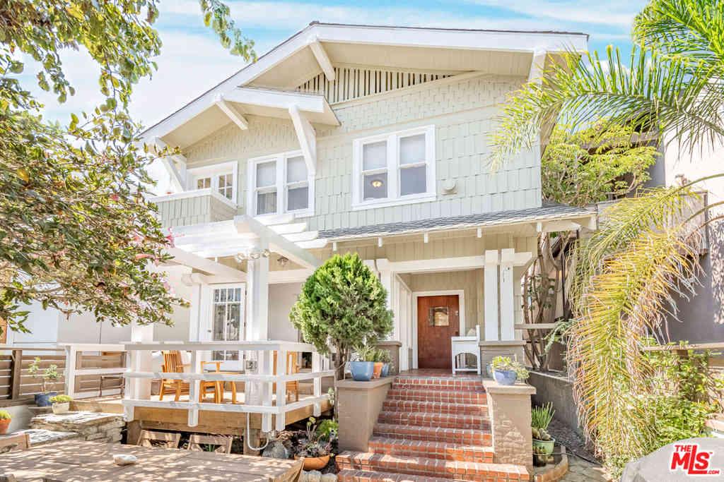 37 Wavecrest Avenue, Venice, CA, 90291,