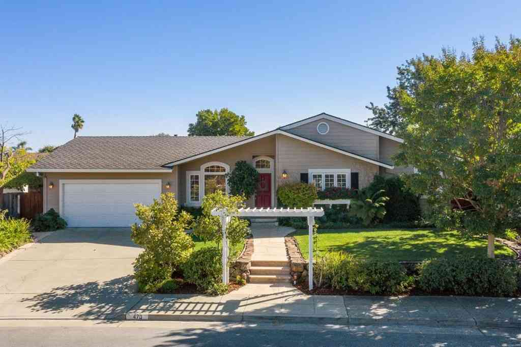 470 Tiller Lane, Outside Area Inside Ca, CA, 94065,
