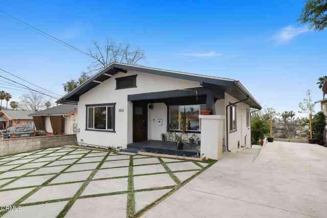 3502 Linda Vista Terrace, Los Angeles, CA, 90032,