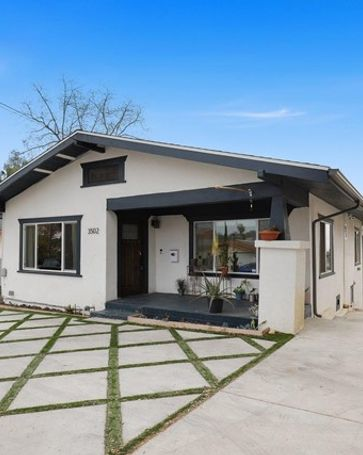 3502 Linda Vista Terrace Los Angeles, CA, 90032