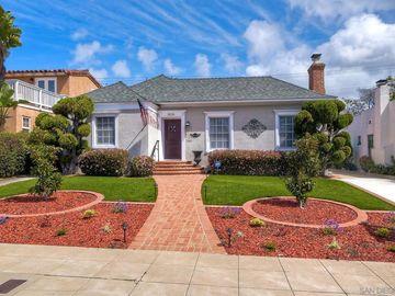 3036 Kingsley St, San Diego, CA, 92106,