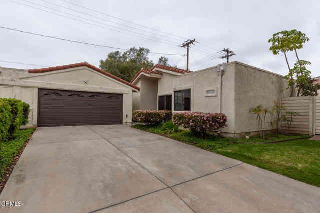 2369 Avenida San Antero, Camarillo, CA, 93010,
